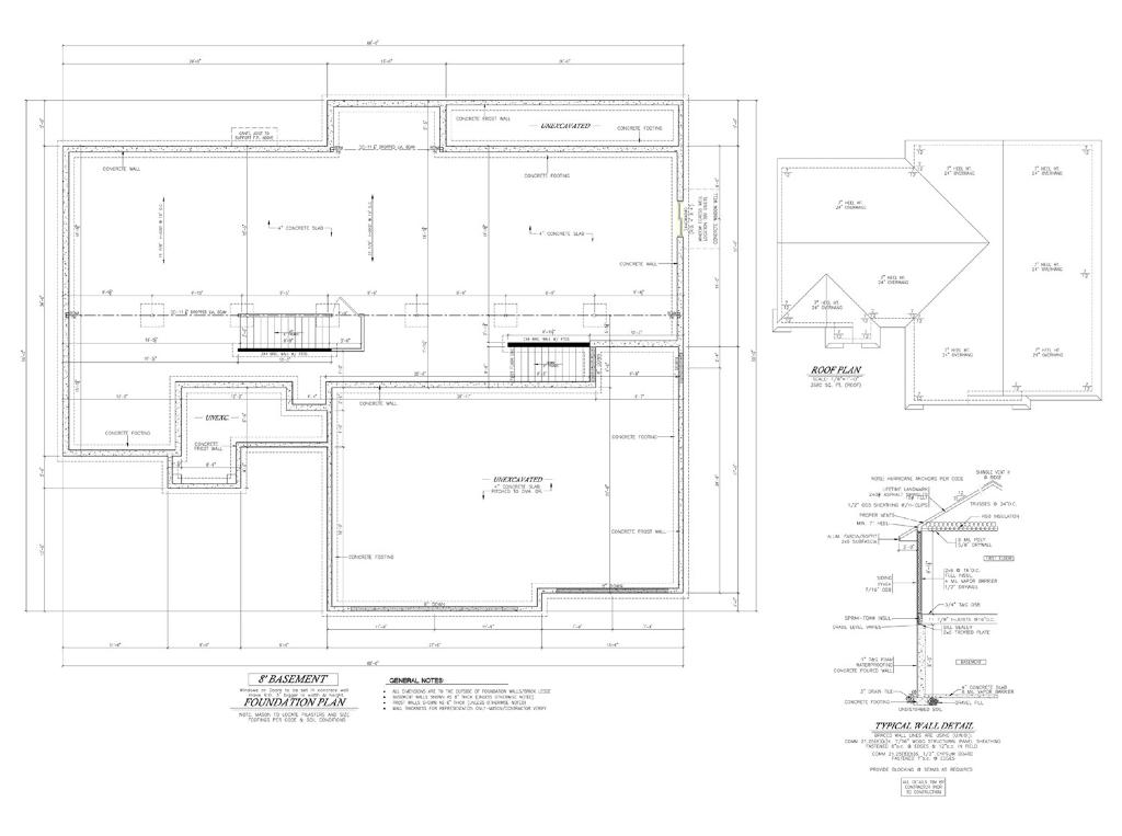 Custom Built Homes | Paul Verhagen Homes